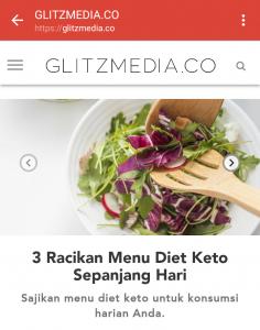 Glitzmedia.co Portal Perempuan Indonesia
