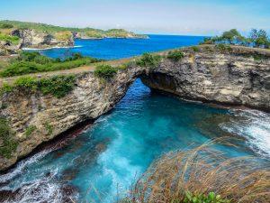 Pantai Uug Nusa Penida
