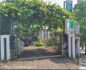 Kebun Pojok Space Semarang