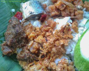 Nasi Liwet Jatinan Batang