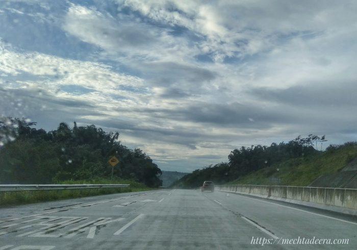 Ruas tol Bawen-Salatiga