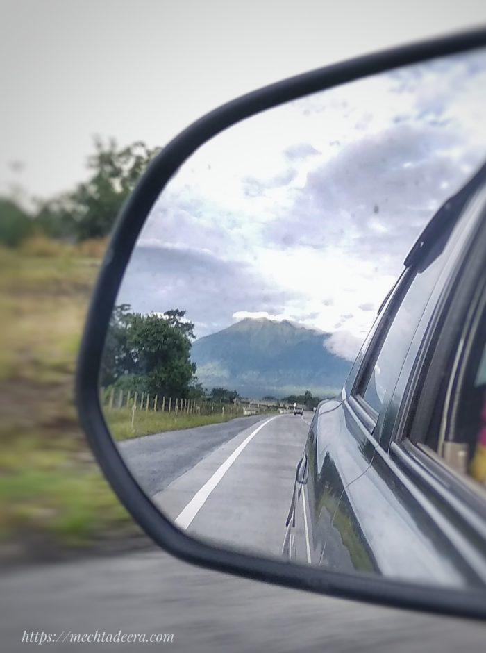 Ruas tol Semarang-Solo