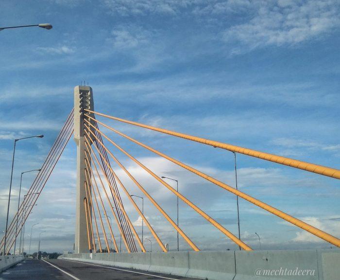 Jembatan Klodran Solo