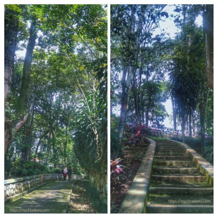 Lingkungan Asri Bandar Eco Park