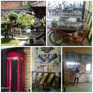 Spot foto di Kedai Dahar Bumbu Kampung
