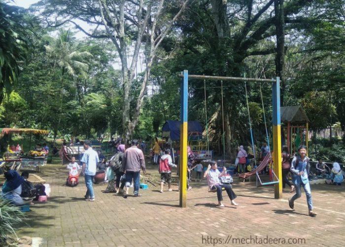 Taman Bermain di Bandar ECO Park