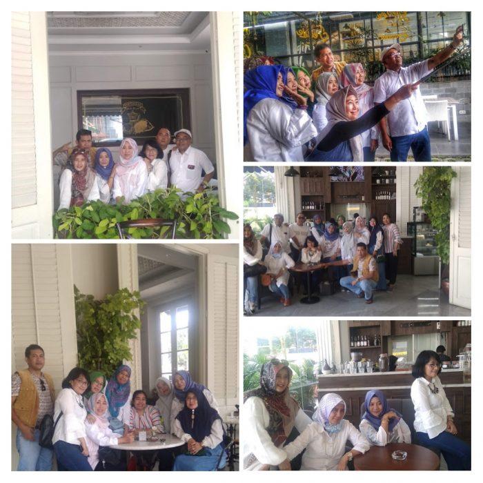 Pepotoan di Rosti Resto & Cafe Semarang