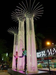 Taman Seribu Lampu Cepu