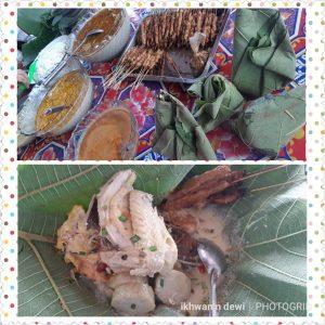 Kuliner Kampung Samin