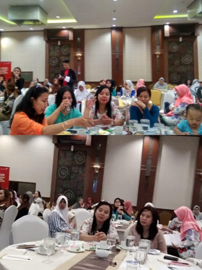 Woman Community Semarang