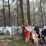 Super Camp Famtrip Batang 2019