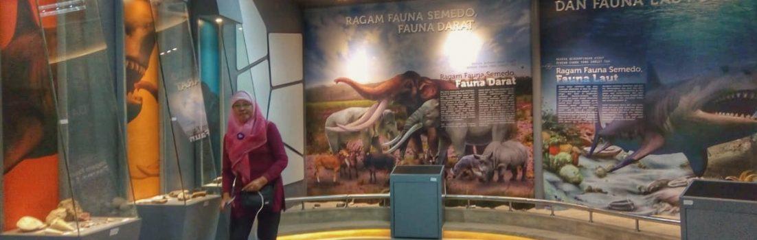 Di Museum Semedo