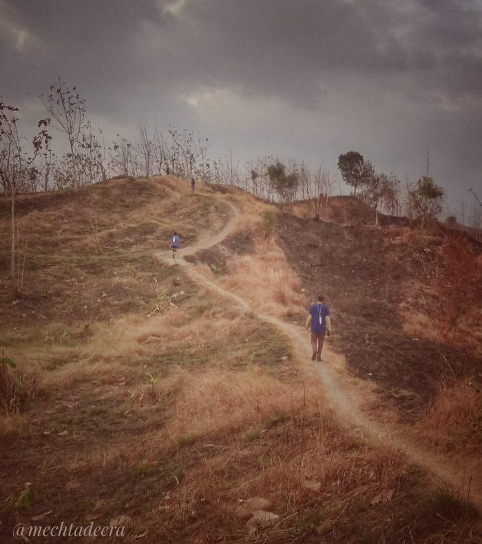 Bukit Sripit Semedo