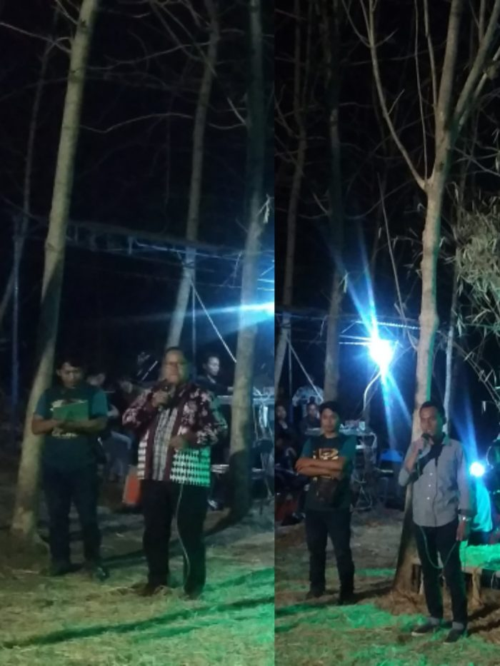 Festival Tanah Tua Semedo