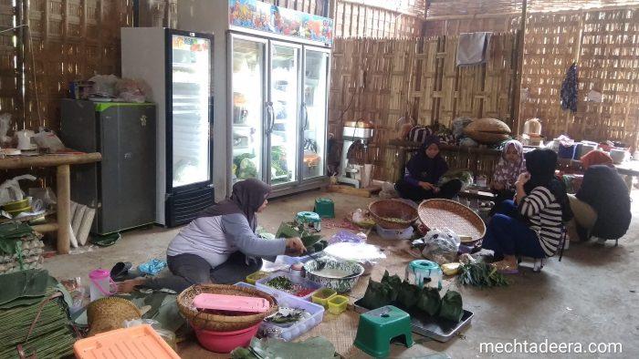 Kampung Jawa Pawone Simbah
