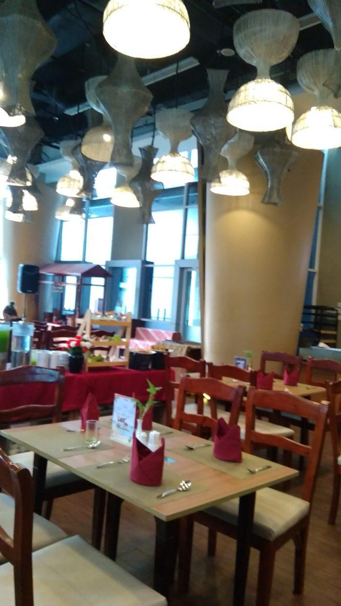 The Kitchen Resto Hotel Horison