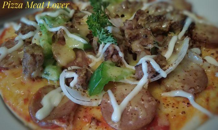 Pizza Meat Lover Foodpedia Batang
