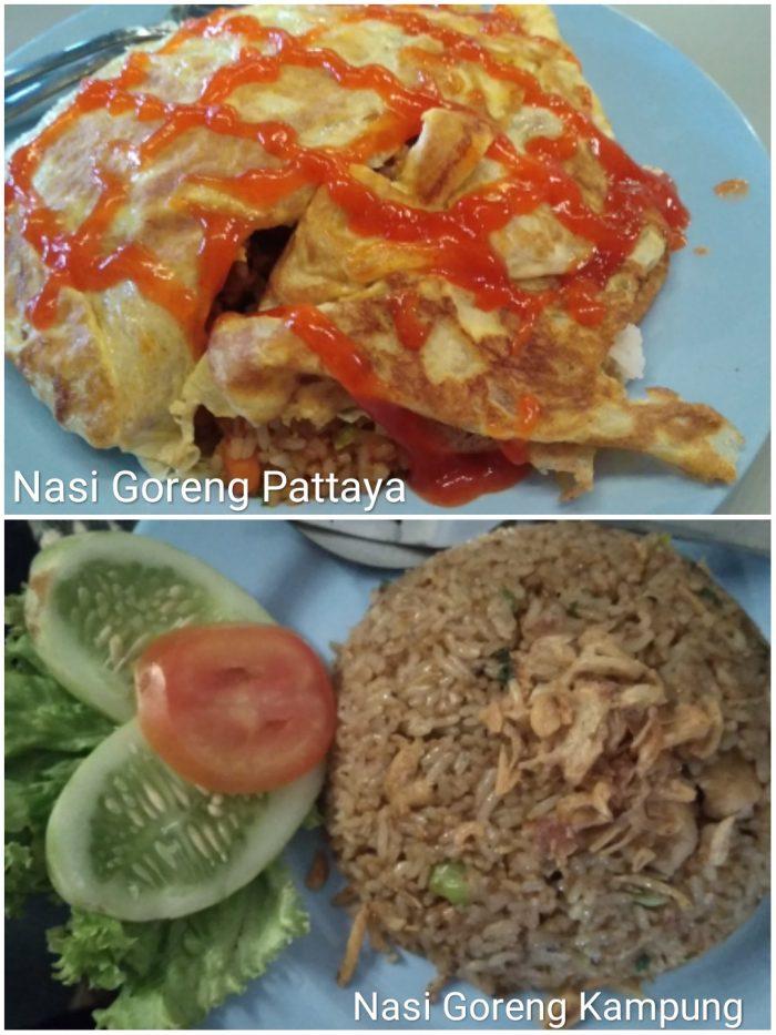 Nasi Goreng Foodpedia Batang