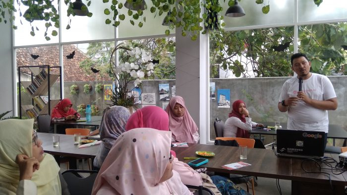 Tumbasin Weekend Gathering