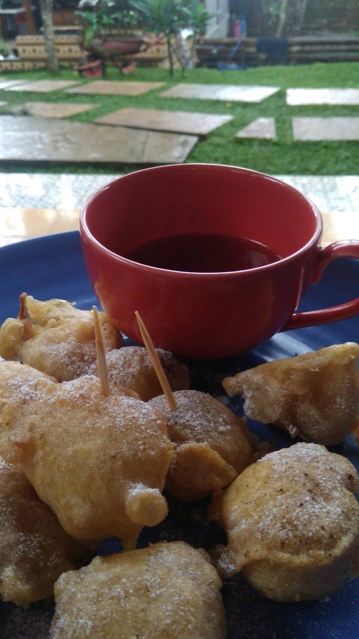 Snack Rondo Royal a la Ndoro Glompong
