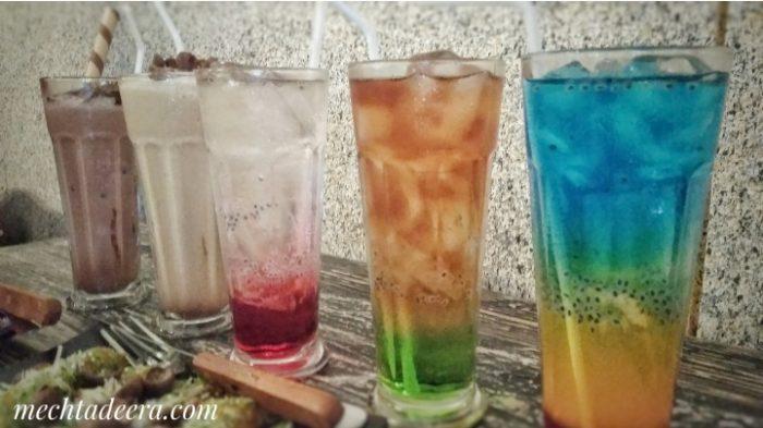Minuman segar Foodpedia Batang
