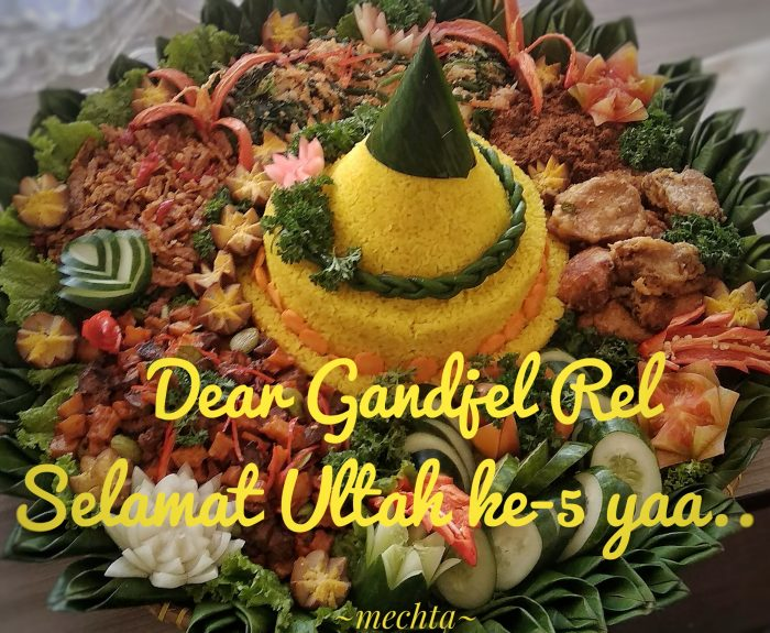 #GandjelRel5th