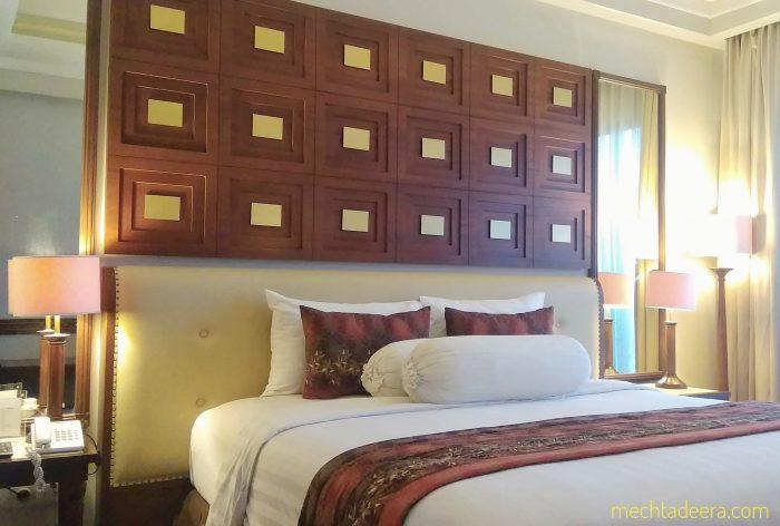 Kamar Hotel Sunan Solo