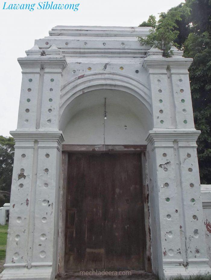 Lawang Siblawong Kanoman