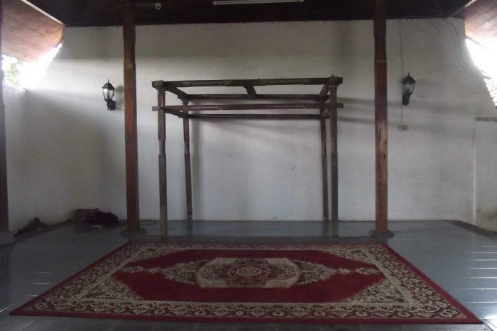 Witana Kanoman