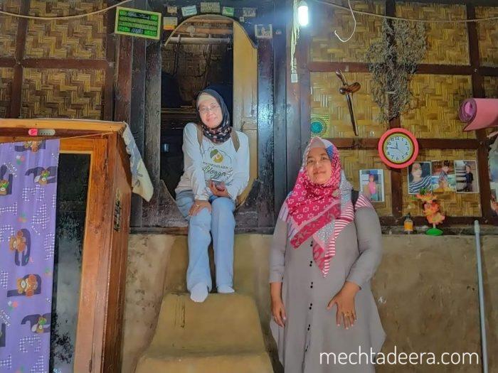 Di Bale Tani Sade Lombok