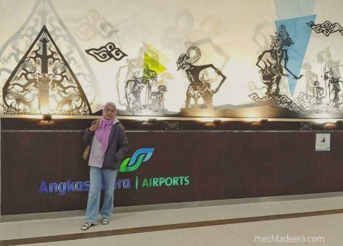 Di Terminal B Adisucipto