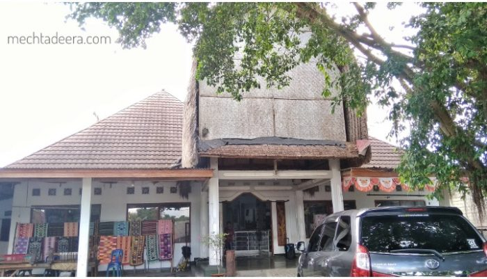 PATUH di Sukarara