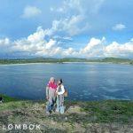 Pemandangan dari Bukit Merese