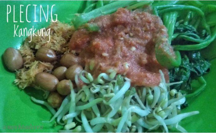 Plecing Kangkung
