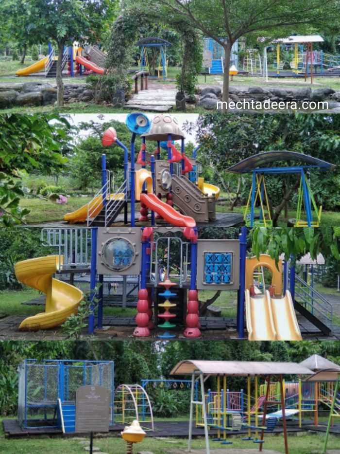 Playground The Wujil Ungaran