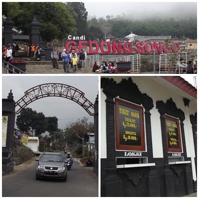Gedongsongo Kab Semarang