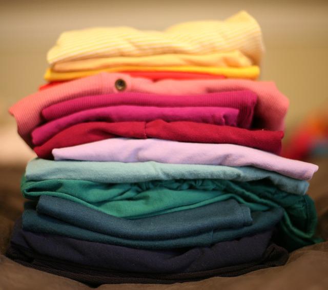 Pakaian, perlengkapan pribadi rawat inap