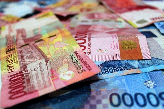 Uang tunai perlu saat rawat inap