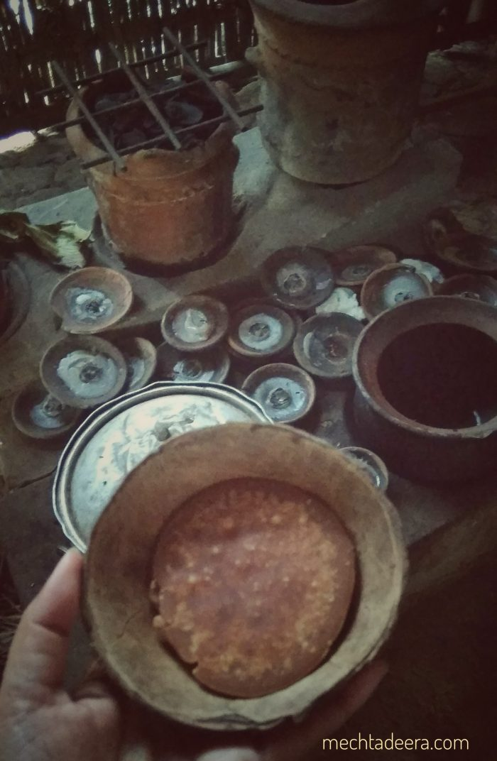 Gula Jawa Boeobudur