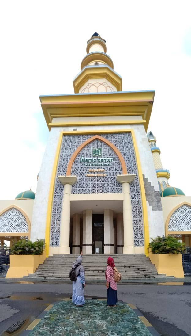 Islamic Center NTB