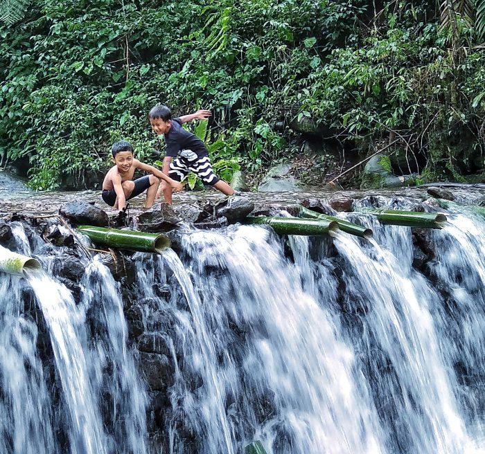Taman Sungai Welo Asri