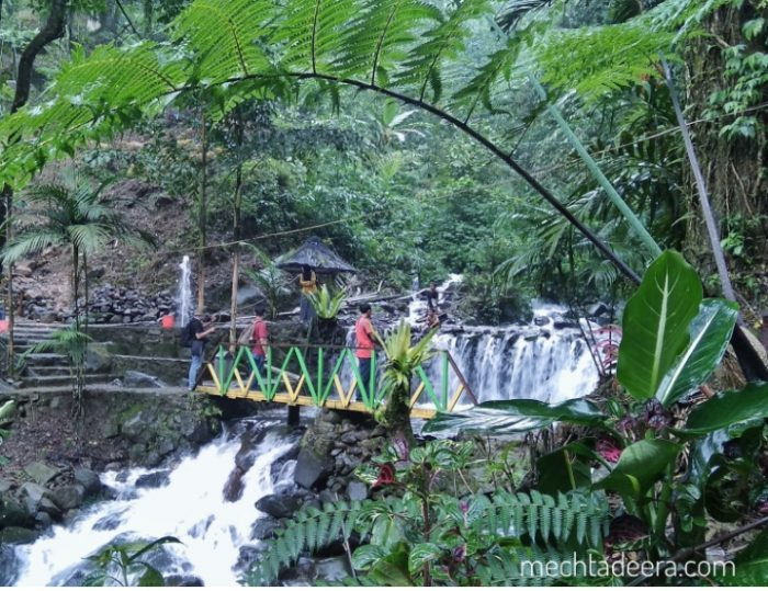 Taman Sungai Th 2020