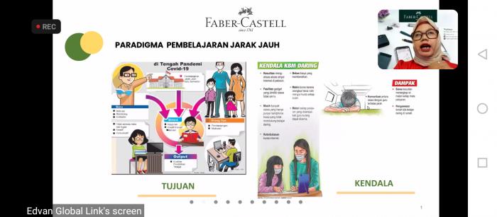 webinar by Faber Castell